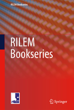 Cover Rilem Book Series